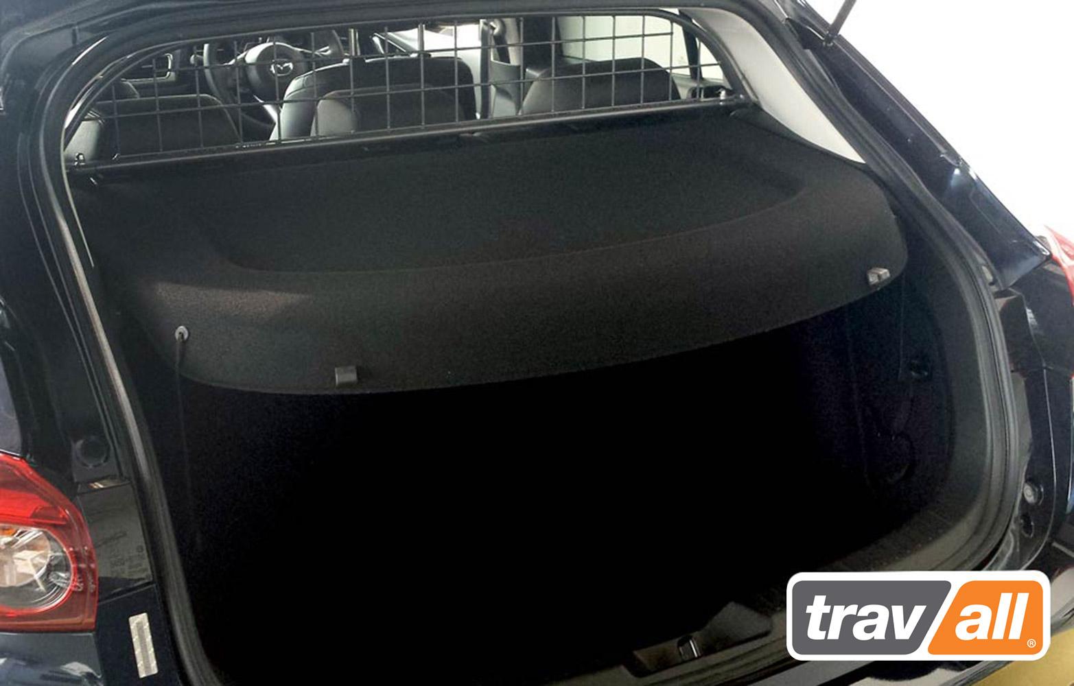 Koiraverkko Mazda 3 Hatchback 5-ov [BM] 2013-
