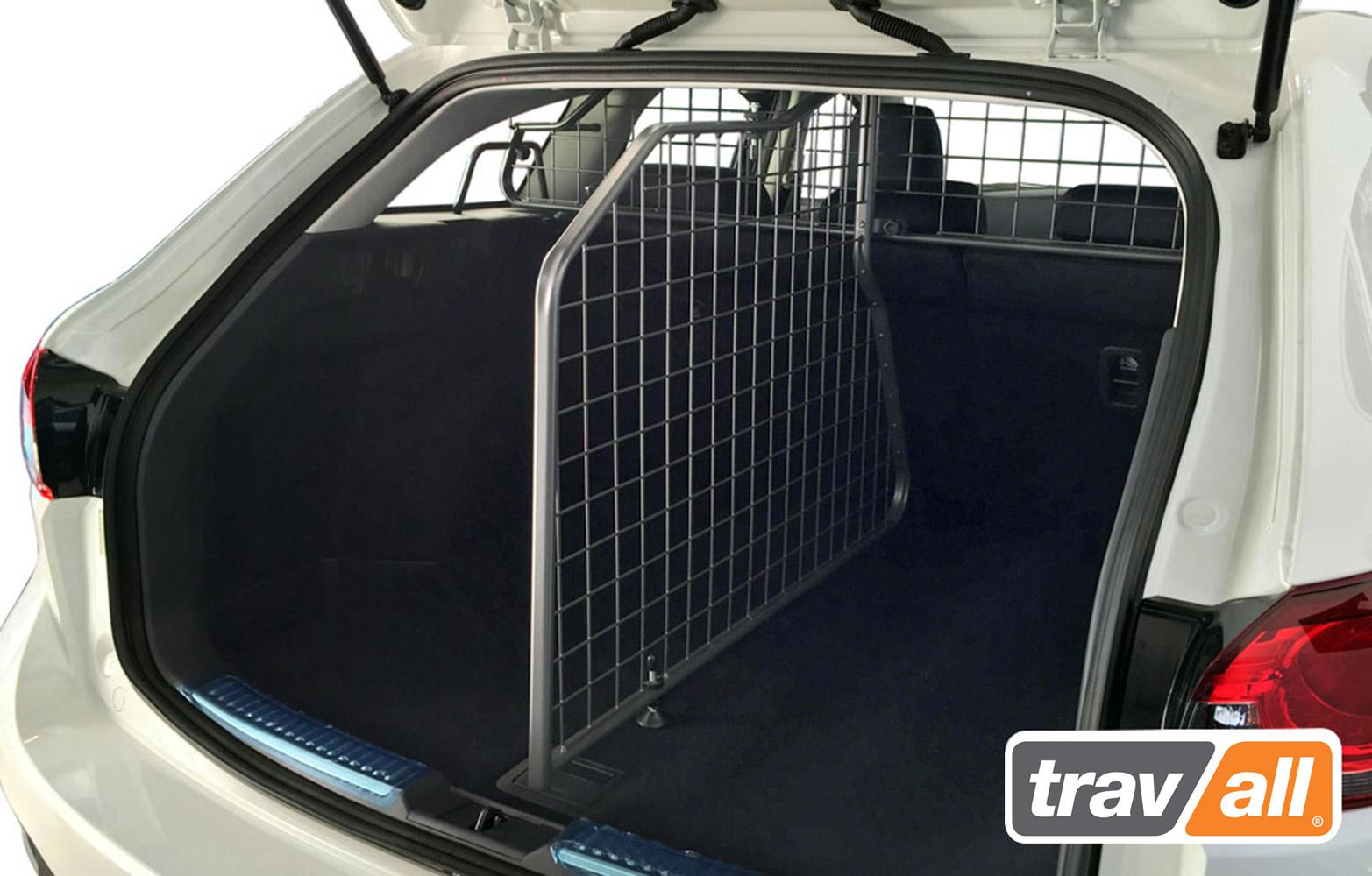 Tilanjakaja Mazda 6 Tourer 2012-