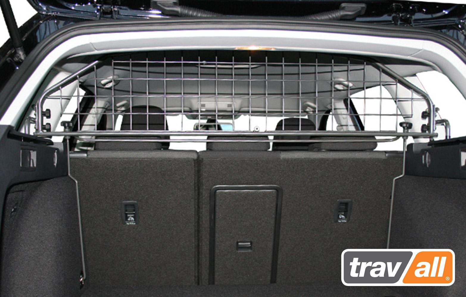 Koiraverkko VW Golf Variant [Mk7] 2013-, kattoluukulla