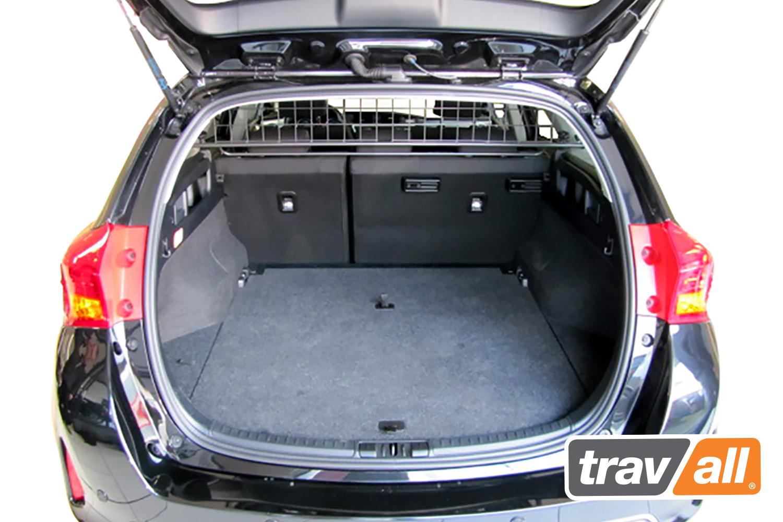 Koiraverkko Toyota Auris Touring Sports (E180) 2013- kattol.