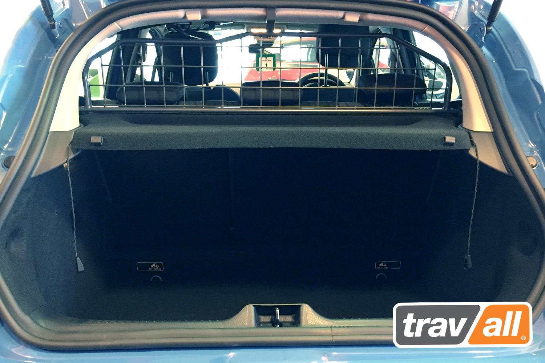 Koiraverkko Renault Clio Hatchback 2012-