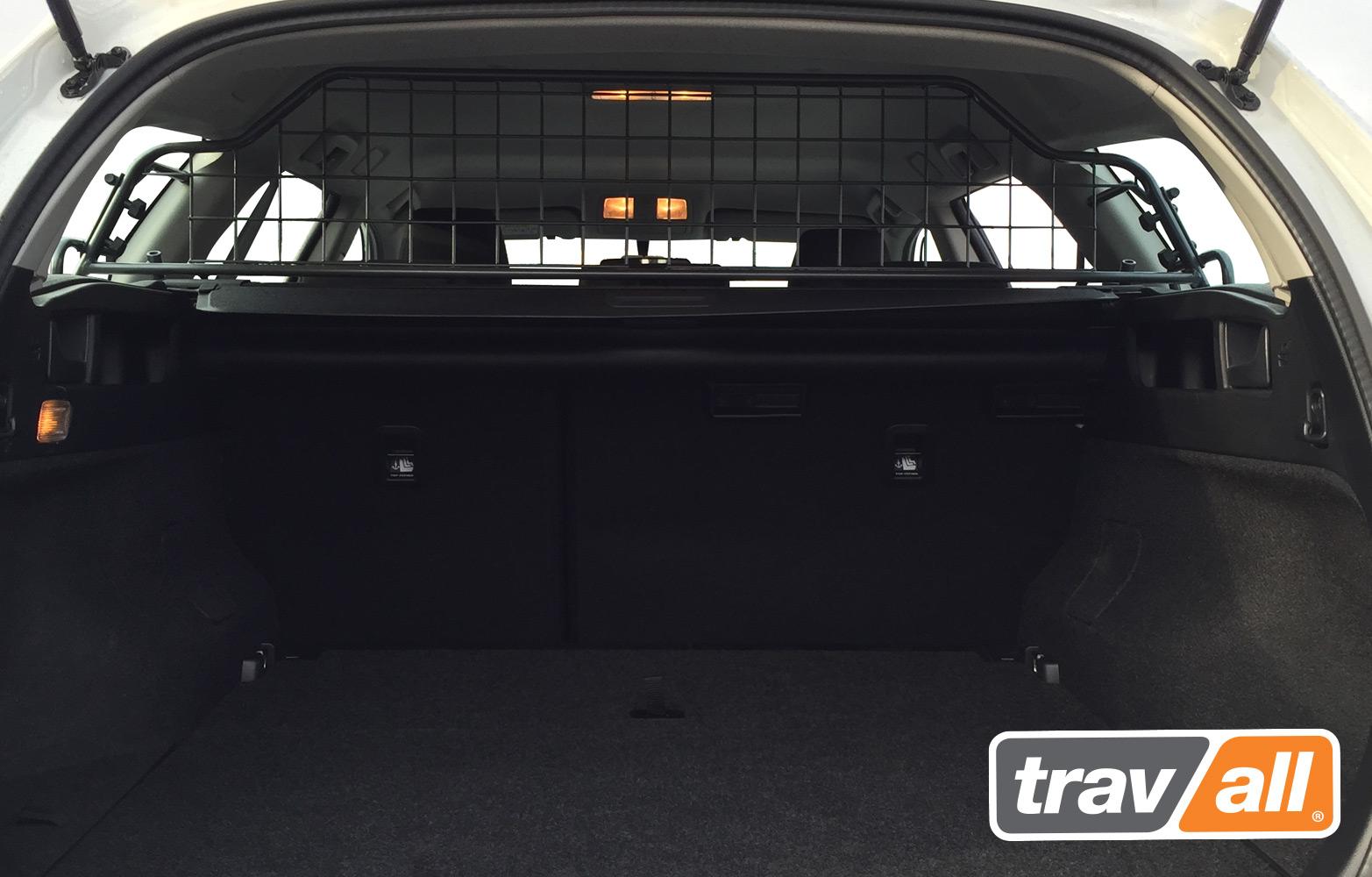 Koiraverkko Toyota Auris Touring Sports (E180) 2013- ei kattol.