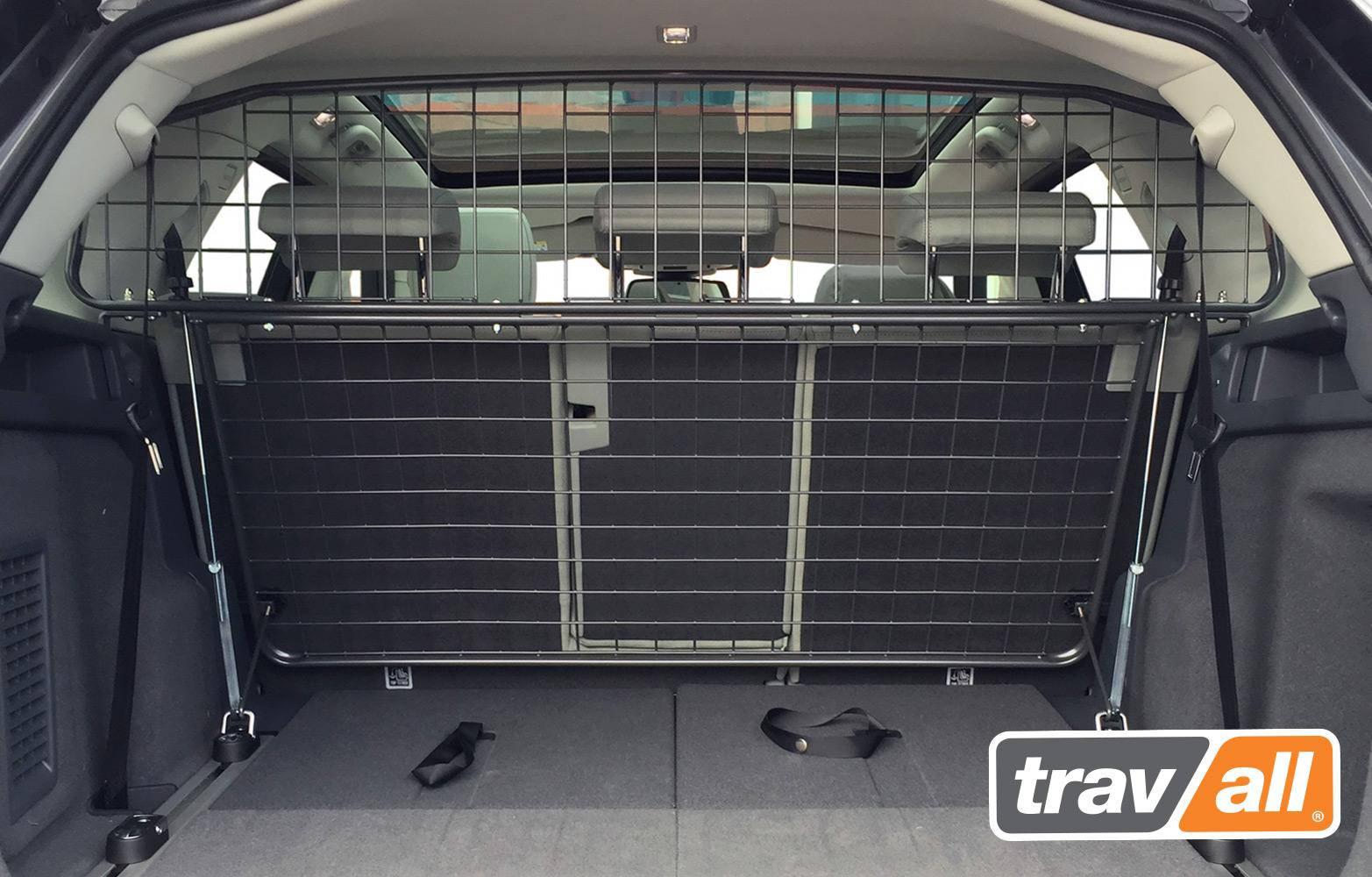 Koiraverkko Land Rover Discovery Sport 2015- alaosa