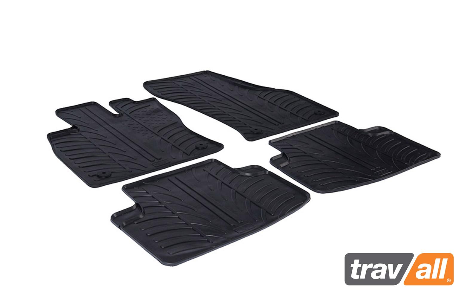 Kumimattosarja Audi A3/S3/RS Saloon/Sportback (8V) / VW Golf SV 2013-