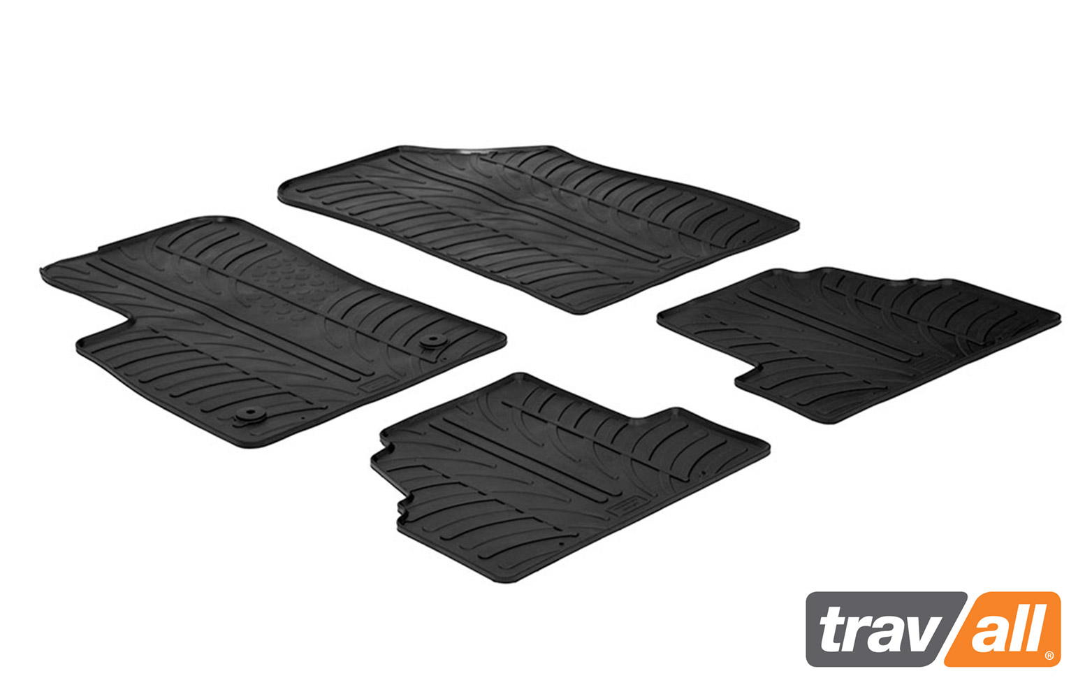 Kumimattosarja Opel Mokka 2012- / Chevrolt Trax 2013-