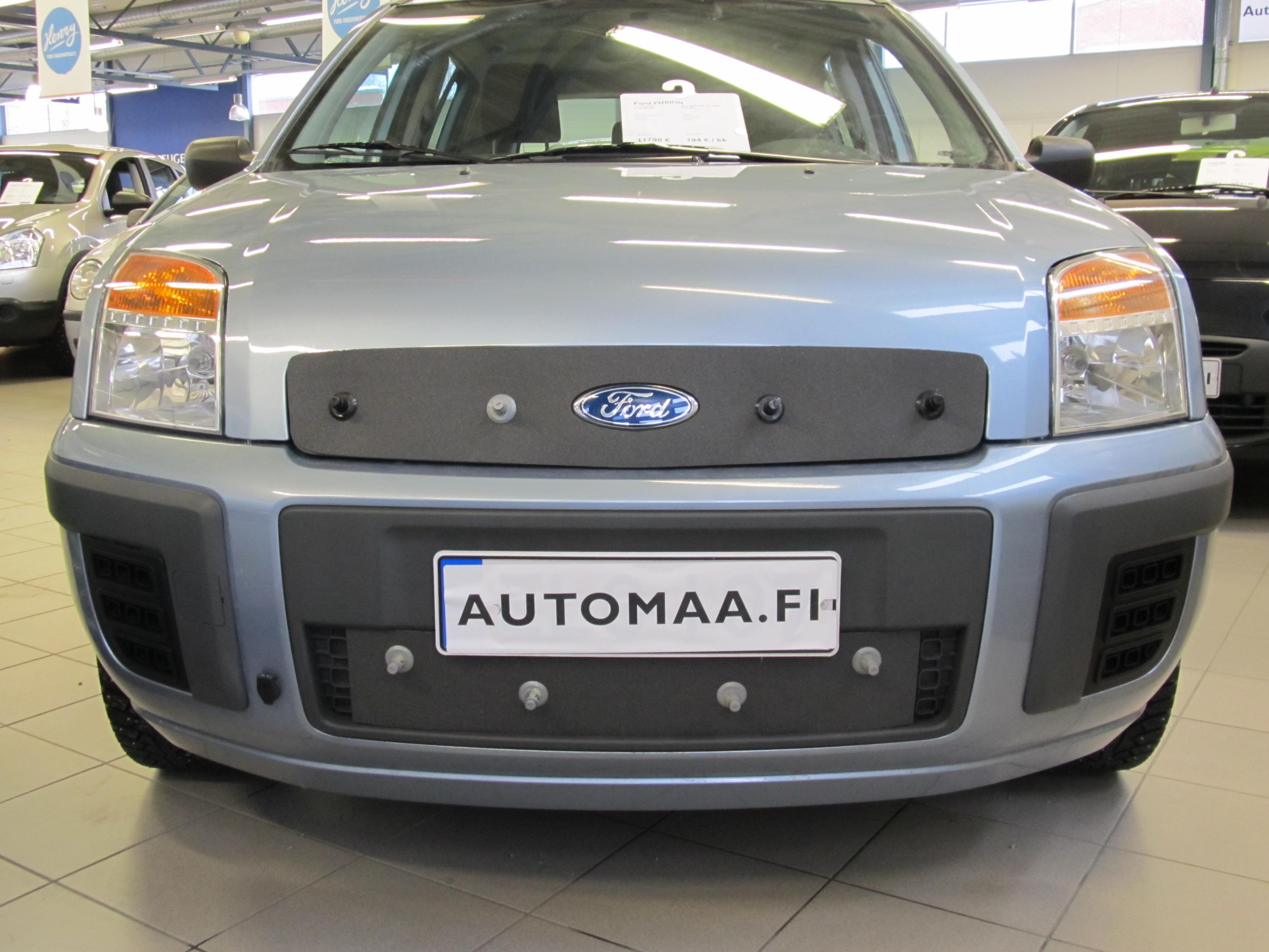 Maskisuoja Ford Fusion 2006-2011