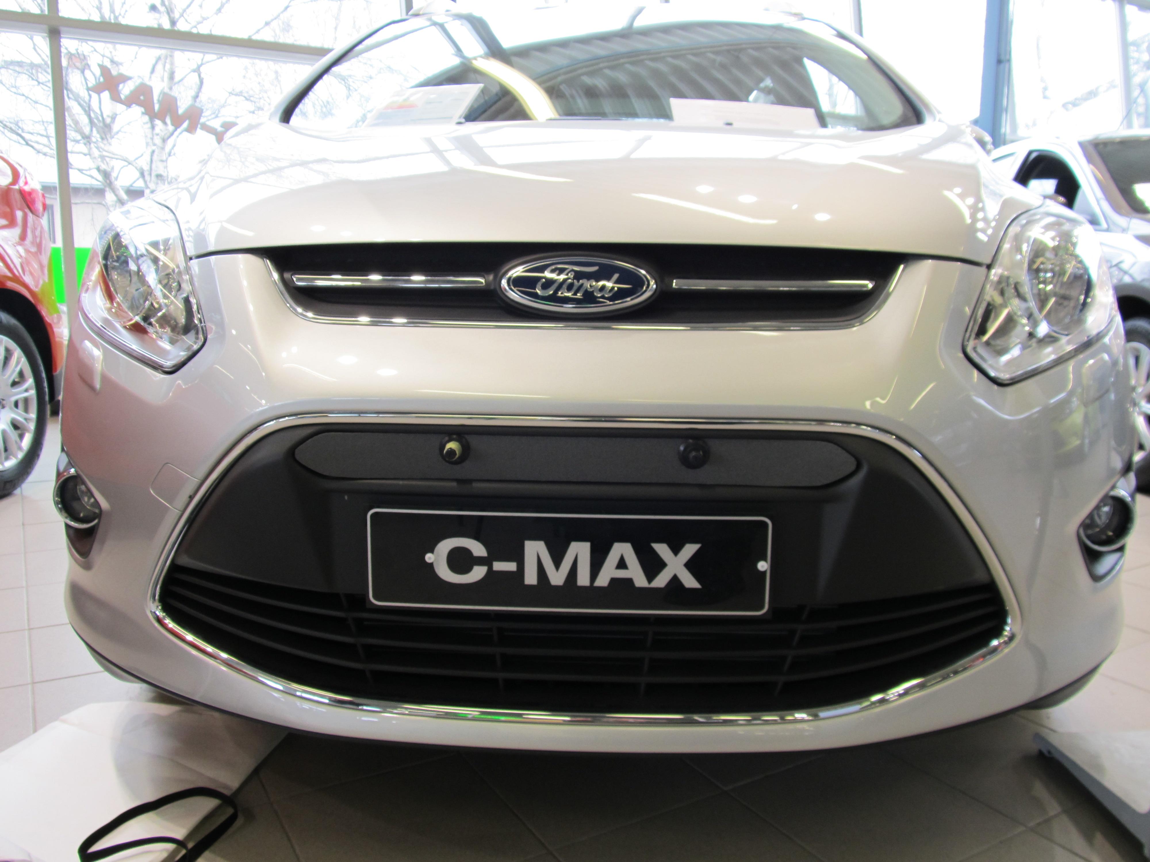 Maskisuoja Ford C-Max 2011-2015