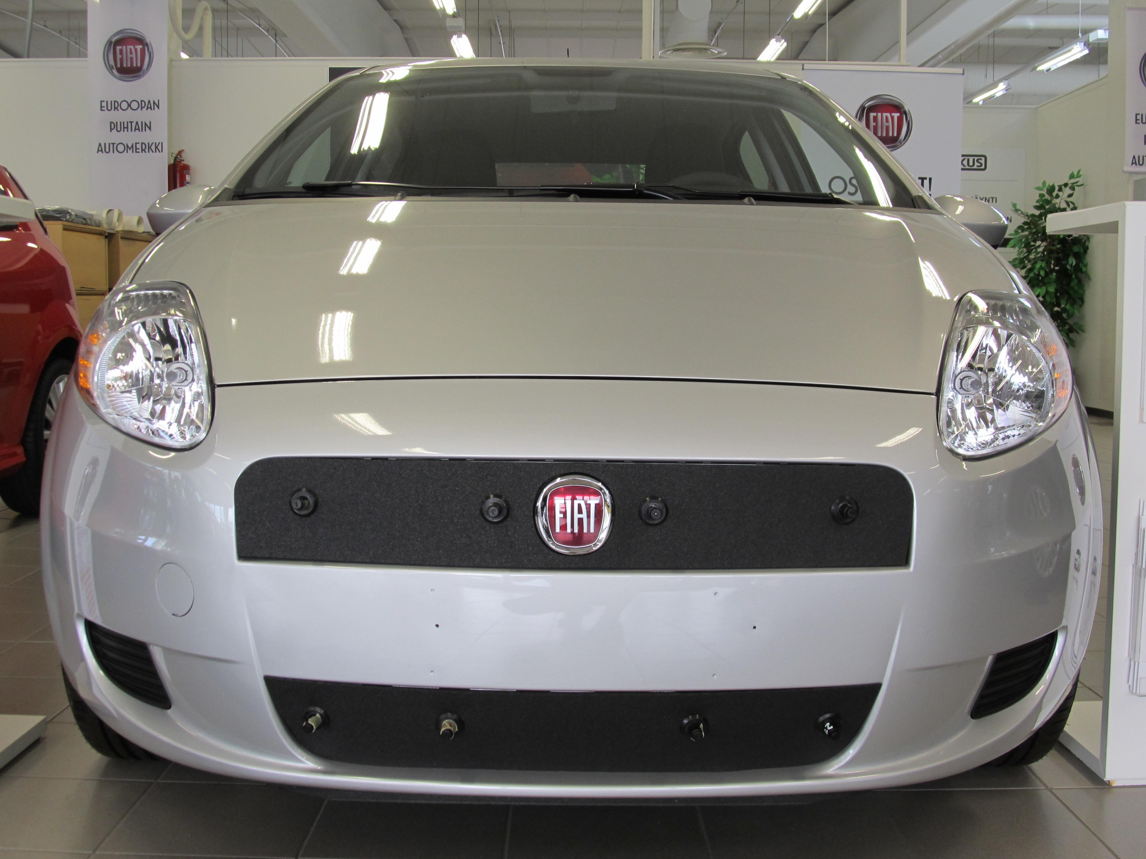 Maskisuoja Fiat Grande Punto