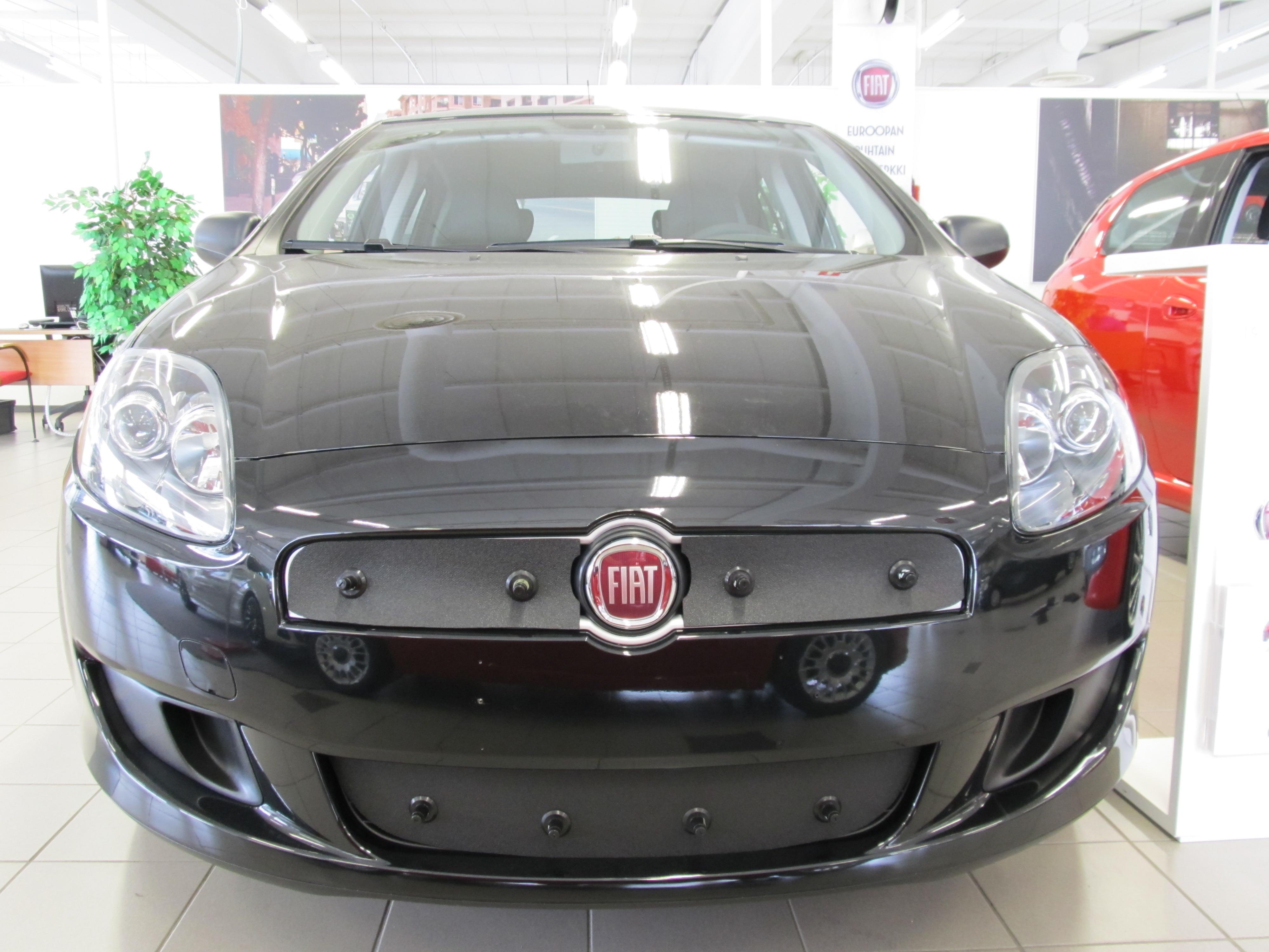 Maskisuoja Fiat Bravo 2008-2014