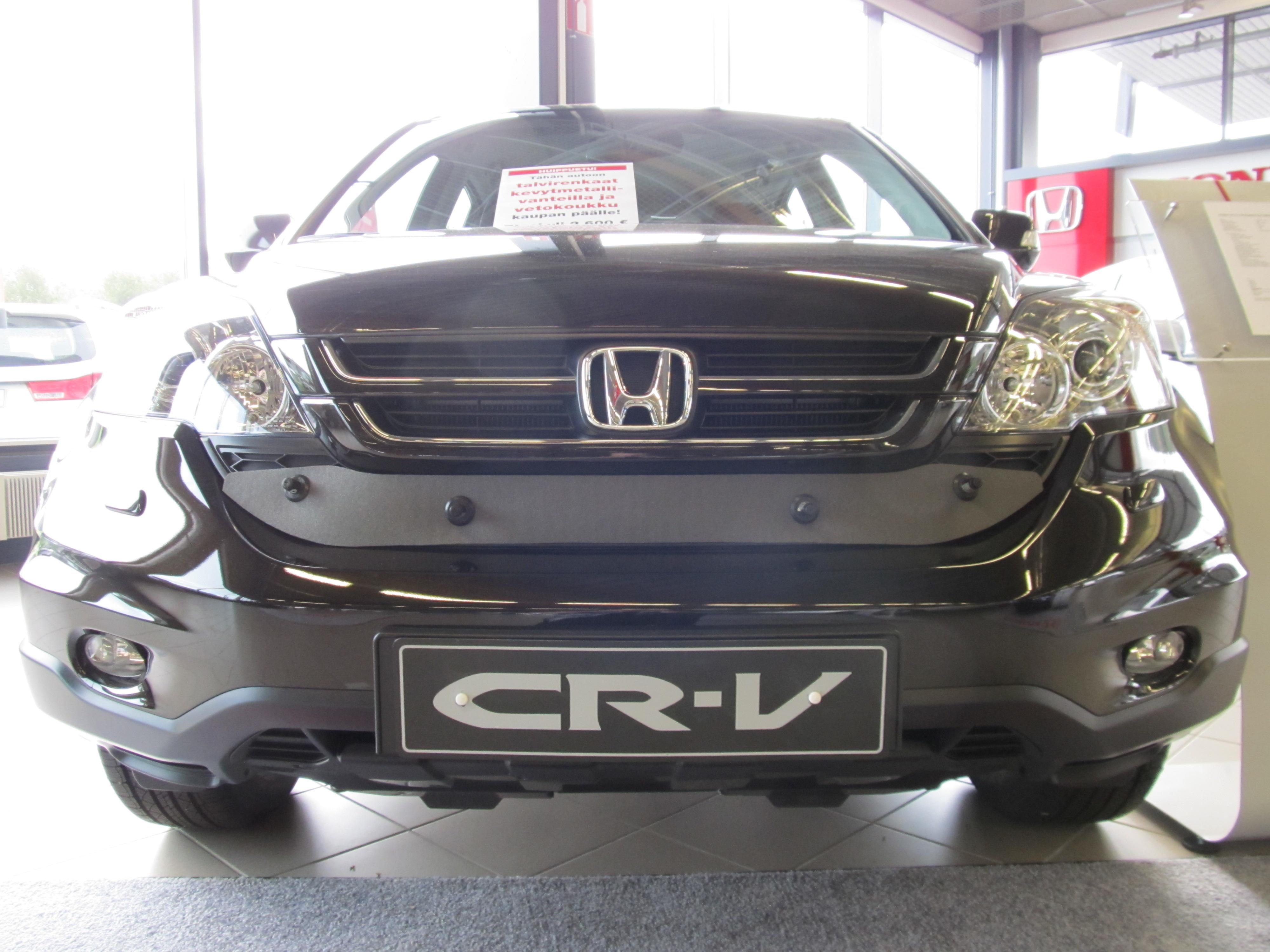 Maskisuoja Honda CR-V 2007-2009