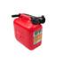 Drivstoffkanne 5 liter